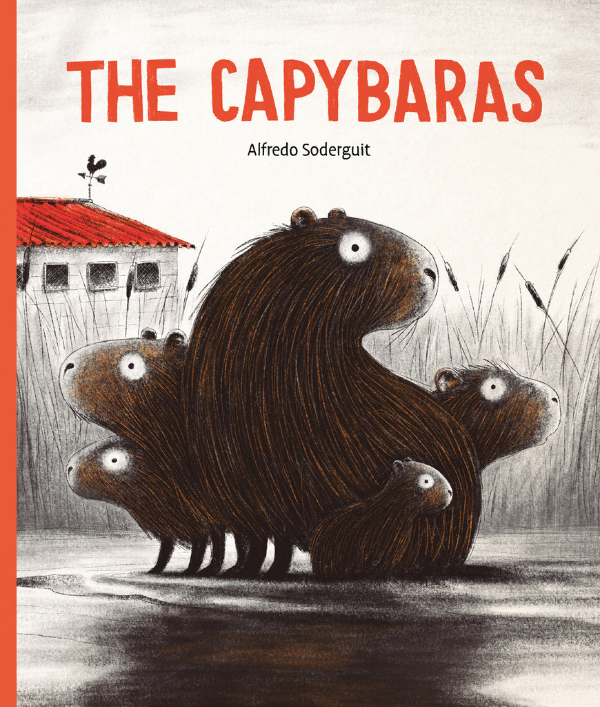 The Capybaras