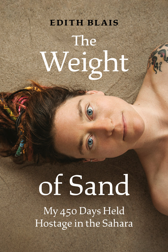 The Weight of Sand
