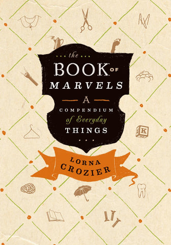 The Book of Marvels