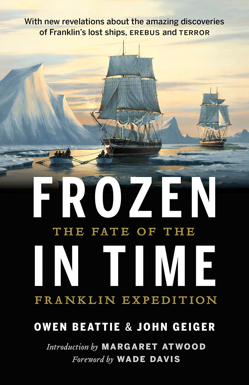 Frozen in Time - Updated Edition