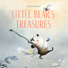 Little Bear's Treasures