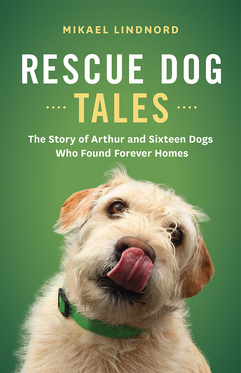 Rescue Dog Tales