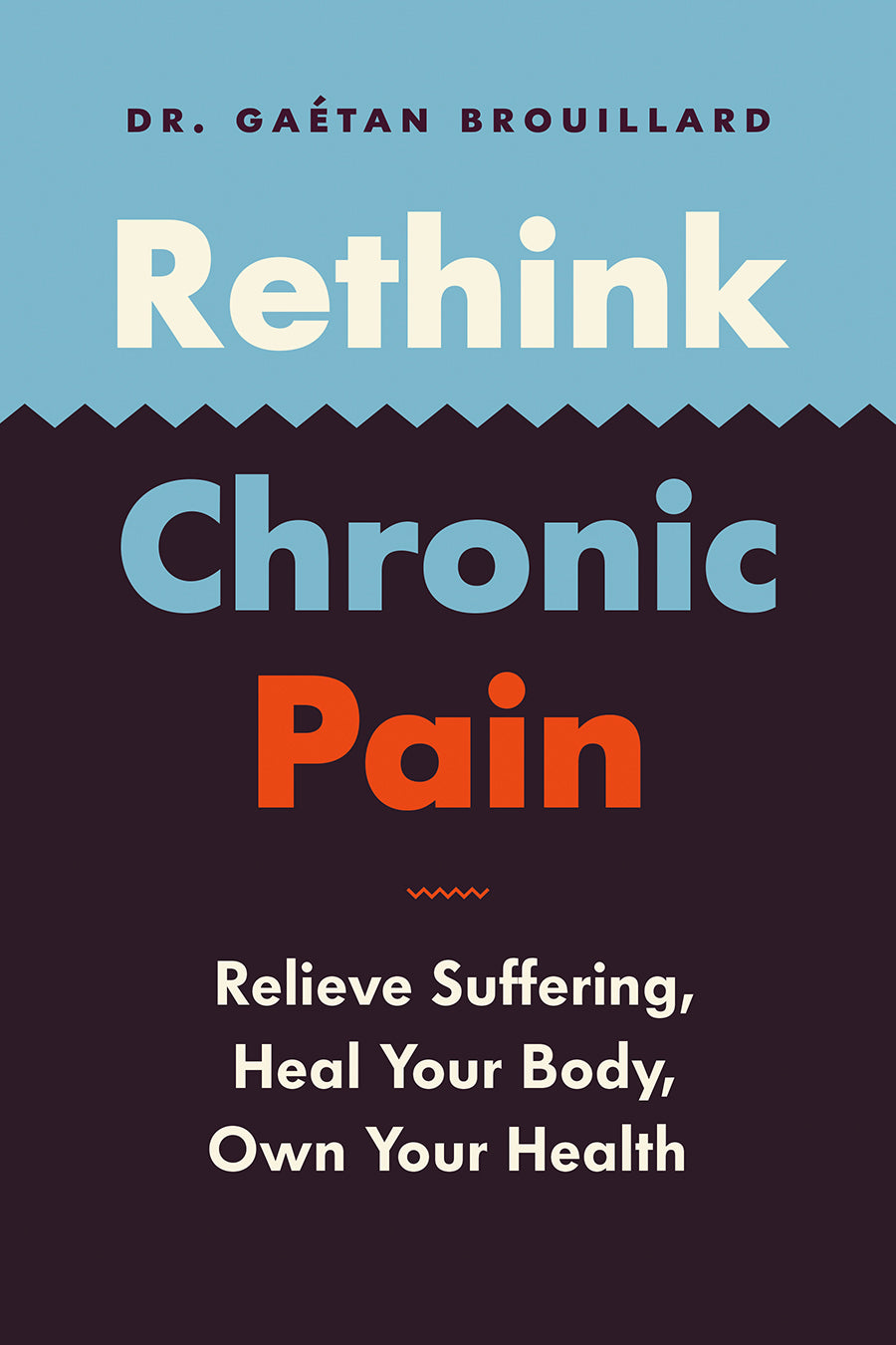 Rethink Chronic Pain