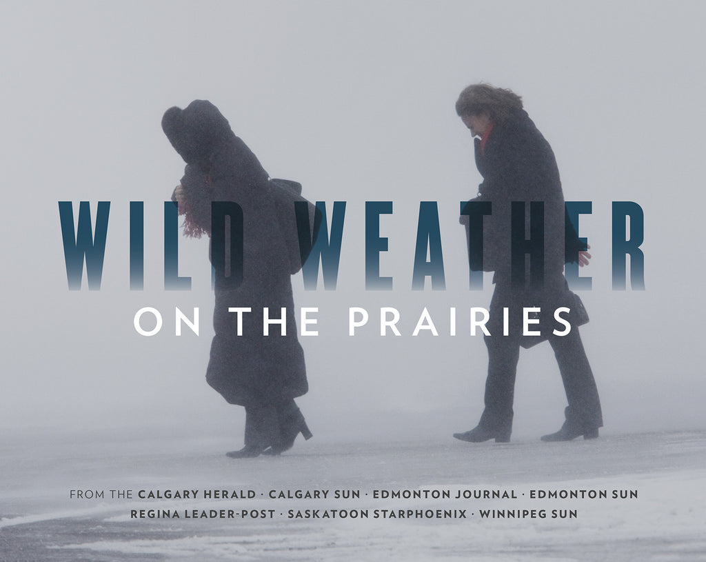 Wild Weather on the Prairies