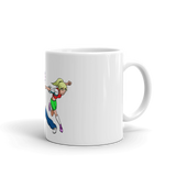 2. Toprunners mug (2 sizes available)