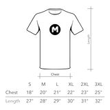 Monetizr Superhero t-shirt