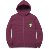Founder Institute Zip Hoodie (5 colors available)