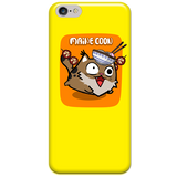 Maine Coon phone-case by Fancy Cats (3 colors available)