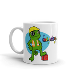 The Collapsus mug