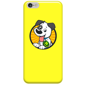 Lucky Puppy phone case