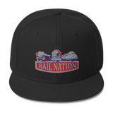 Rail Nation Hat (3 colors)
