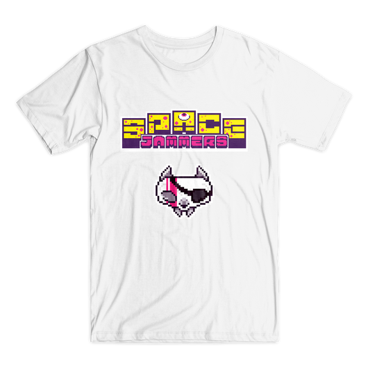 Space Jammers T-Shirt