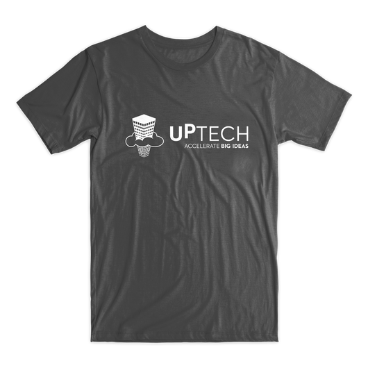 UpTech T-Shirt (4 colors available)