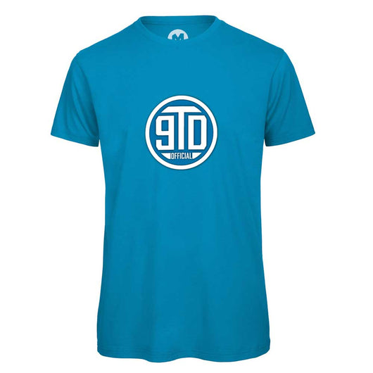 Blue T90Official T-shirt