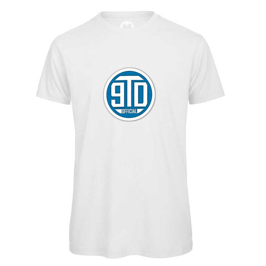 White T90Official T-shirt