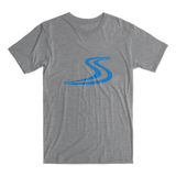 Silver Creek Paddle t-shirt (6 colors available)