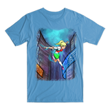 3. Azura T-Shirt by Toprunners (7 colors available)