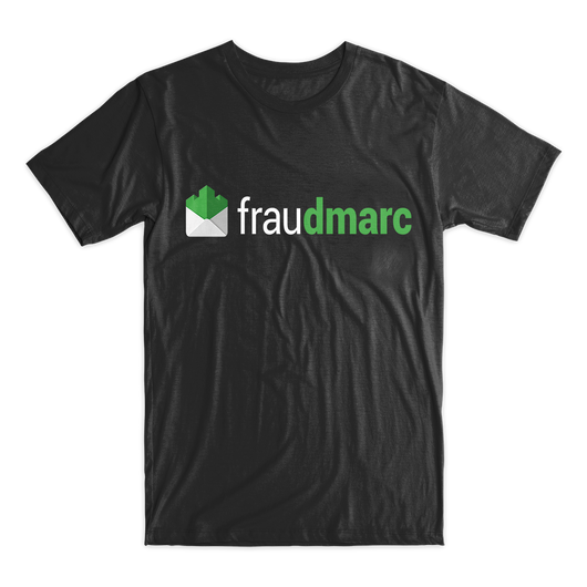 Fraudmarc T-shirt