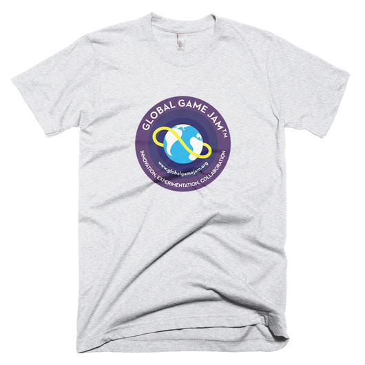 Global Game Jam T-shirt