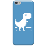 1. Nightly T-Rex phone-case (7 colors available)