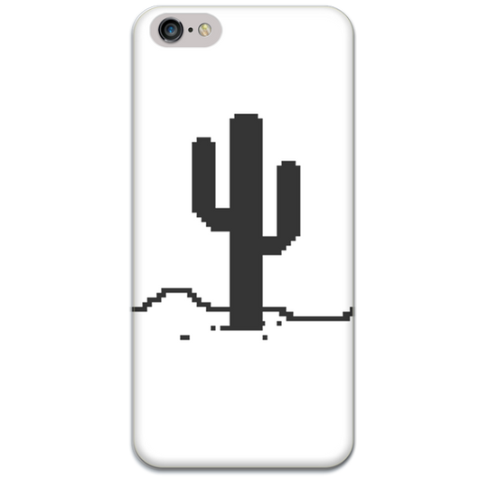4. Nightly T-Rex phone-case (7 colors available)