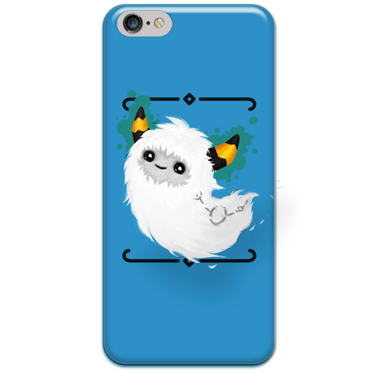illi iPhone Case (6 colors available)
