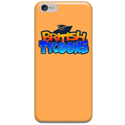 British Tycoons phone-case (6 colors available)