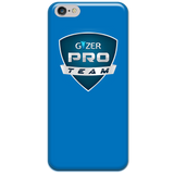 Gizer Pro team iPhone-case (2 colors available)