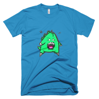 GGJ17 - Kawaii Gojira T-Shirt