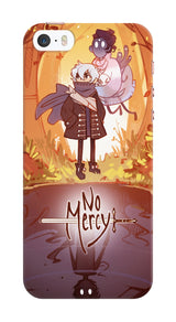 No-Mercy phone-case