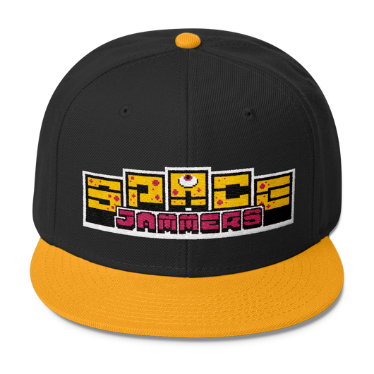 Space Jammers Hat