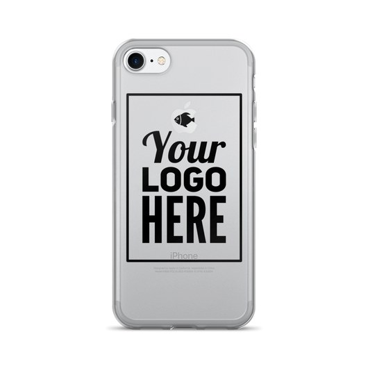 [Game Name] iPhone Case (3 colors available) Template 3