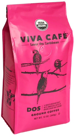 Viva Cafe™ DOS Ground