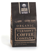 EXTRA DARK Whole Bean