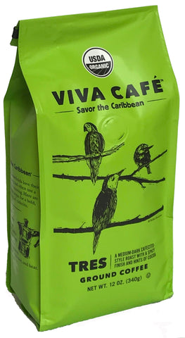 Viva Cafe™ TRES Ground