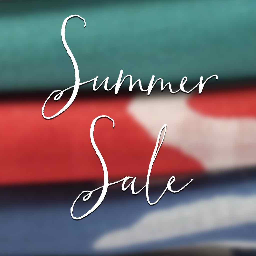 Summer gifts collection