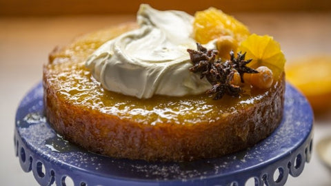 tunisia-orange-blossom-almond-cake