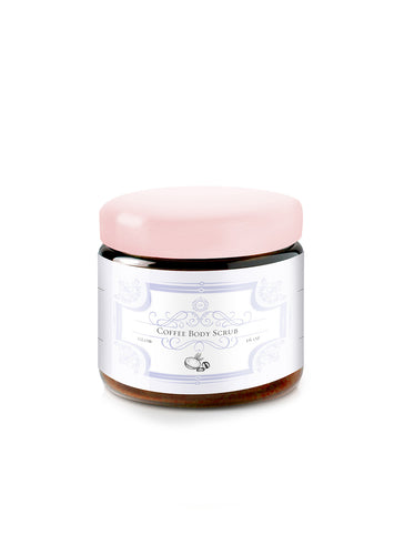 maison-fleurette-organic-coffee-vanilla-bodyscrub-exfoliating-slimming-anticellulite-polish-glowing-skin-ciruclation-aromatic-bath-shower-body