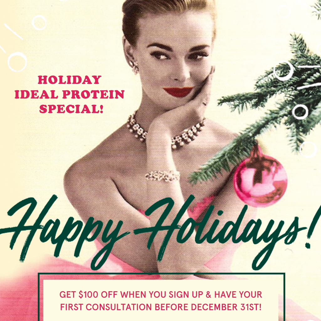 Holiday IP Special
