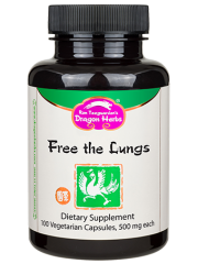 Free The Lungs 100ct