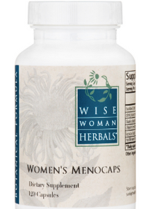Women's Menocaps 120ct
