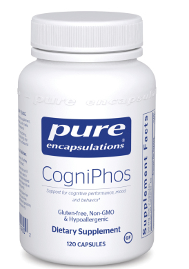 Cogniphos 120ct