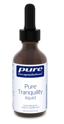 Pure Tranquility Liquid 116ml