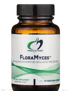 FloraMyces 60ct
