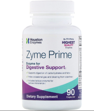 Zyme Prime 90ct