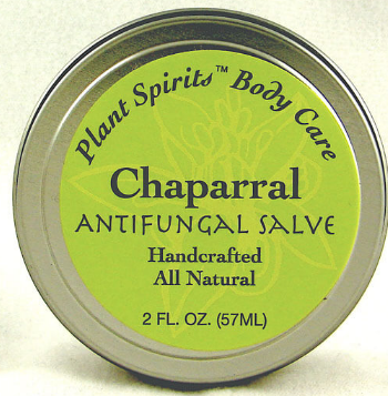 Chaparral Antifungal Salve 2oz