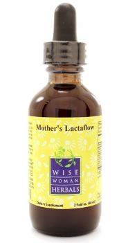 Mother's Lactaflow 1oz