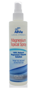 Magnesium Topical Spray 8oz