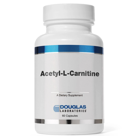 Acetyl L-Carnitine 60ct