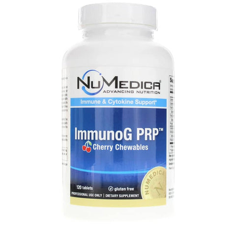 ImmunoG PRP Cherry Chewables 120ct